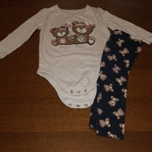 18 month outfits